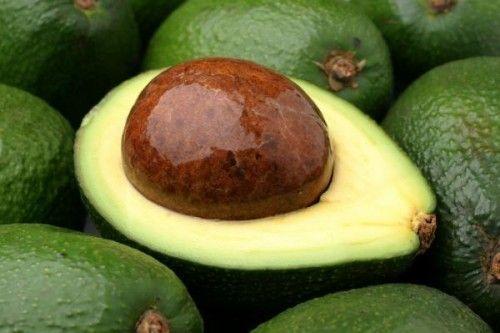Авокадо: с чем его едят? / Простые рецепты