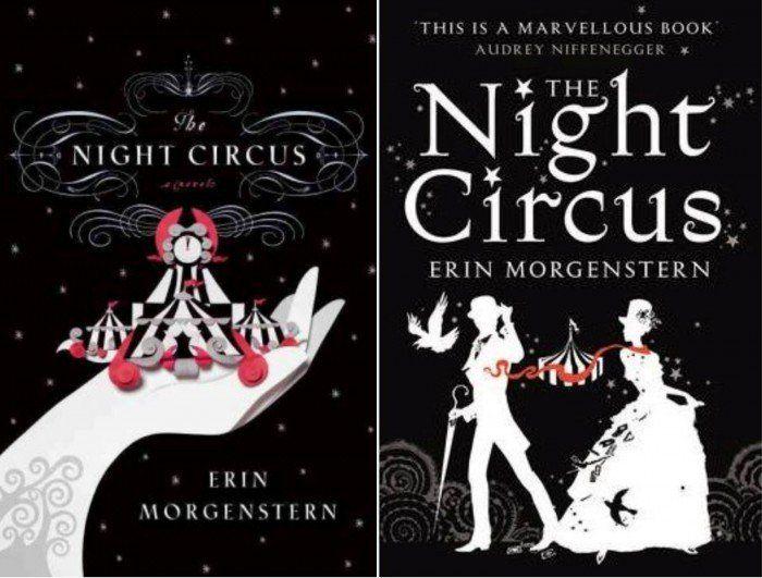 Circul Nopții este un roman de tip fantasy, scris de autoarea Erin Morgenstern. Cartea a apărut la Editura Corint și prezintă întămplări magice a unui circ, care a apărut de nicăieri și a dispărut într-un mod bizar.