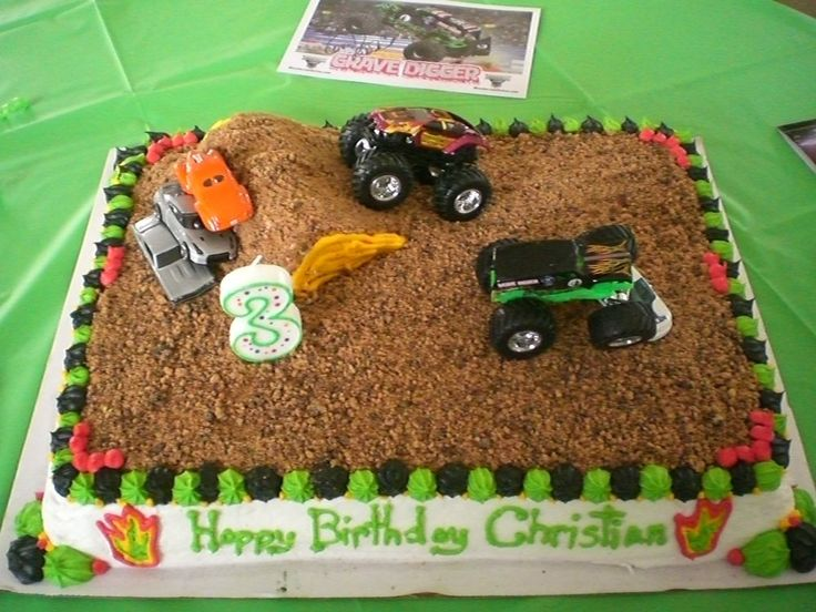 Rd Birthday Cakes Photos