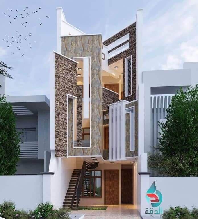 Top 35 Cool House Design Ideas Ever Built Engineering Discoveries In 2020 House Design Cool House Designs Small House Design Plans