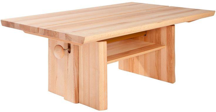 Tischplatte Ikea Holz ~  Tischplatte, Das Holz ist geölt, Maße (BTH) ca 110704746 cm