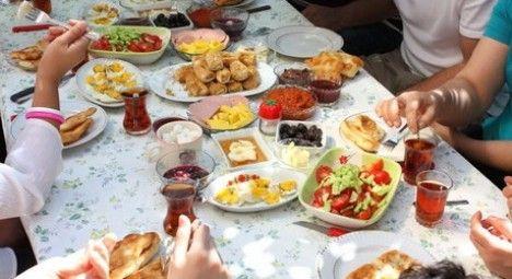 Ramadan Healthy Recipes | MyDocHub Food, Recipes & Cooking