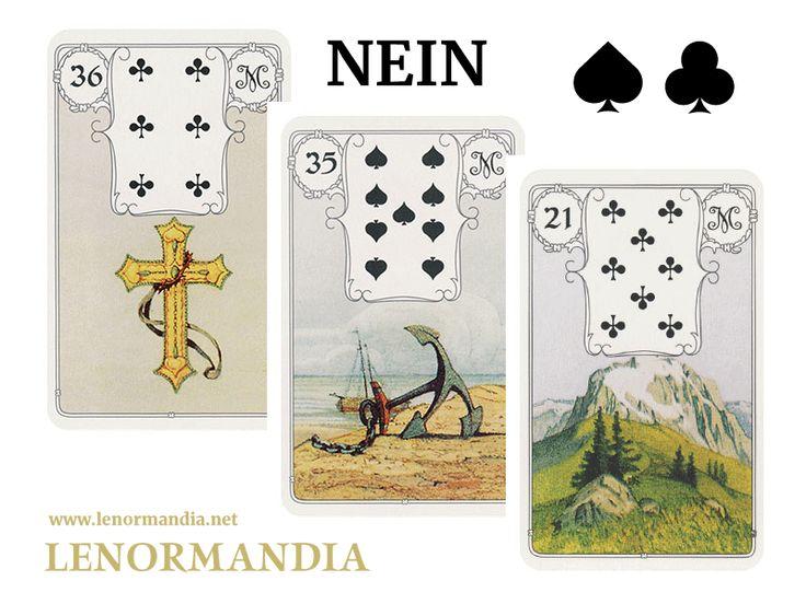 Ja Nein Karten