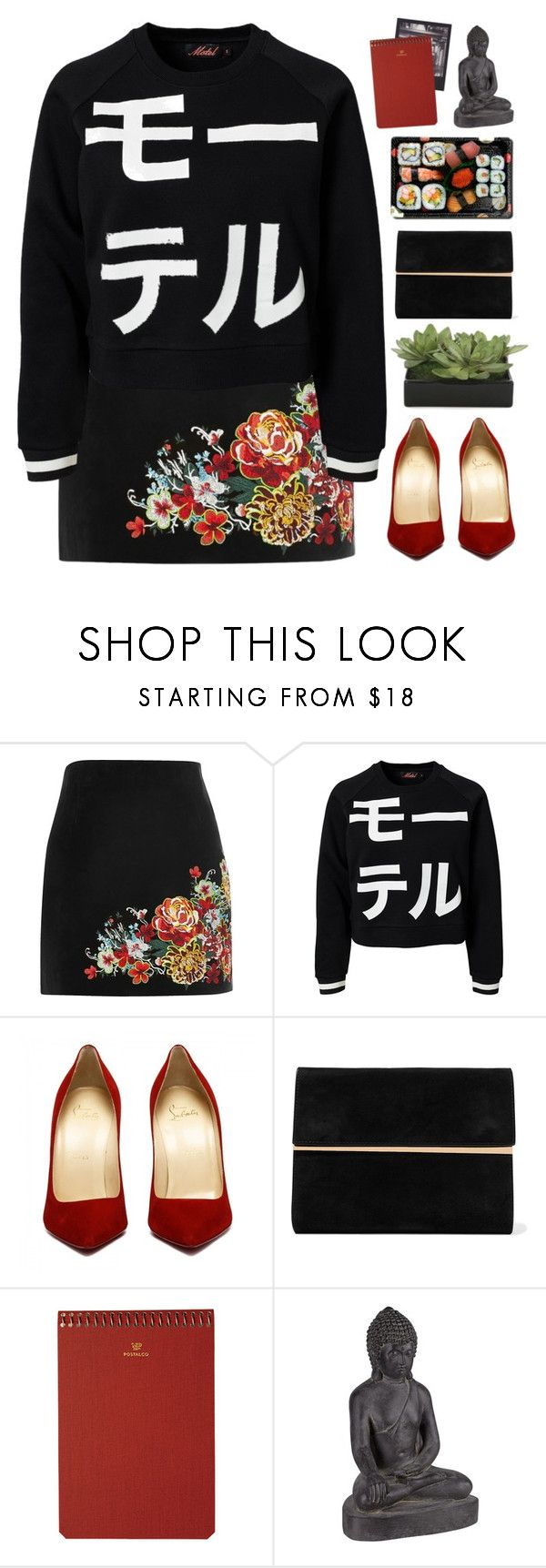 """""""the less i know the better"""" by sierrasaphira ❤ liked on Polyvore featuring River Island, Motel, Maison Margiela, Polaroid, Postalco, Lux-Art Silks, Jura and blinddate"""
