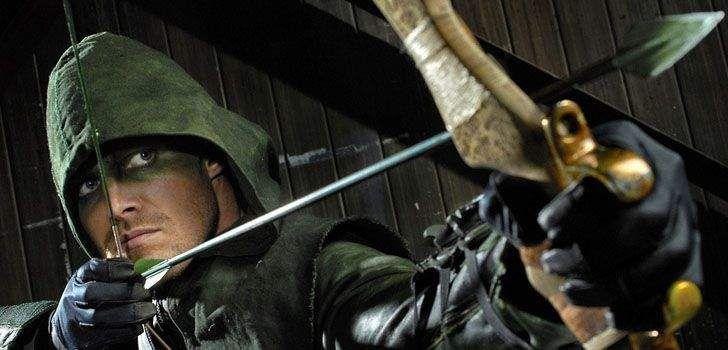 Aqueles que torciam pelo retorno de Slade Wilson a Arrow terão uma grata surpresa. De acordo com a MTV, Manu Bennet já assinou o contrato para retornar à série da CW em 2015, no décimo quarto episódio da terceira temporada!A última vez que vimos o personagem, foi no final da segunda temporada, depois de ser …