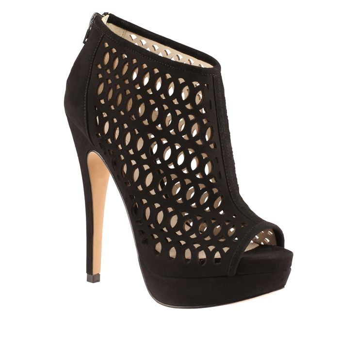 FULGINITI - femmes's bout ouvert chaussures
