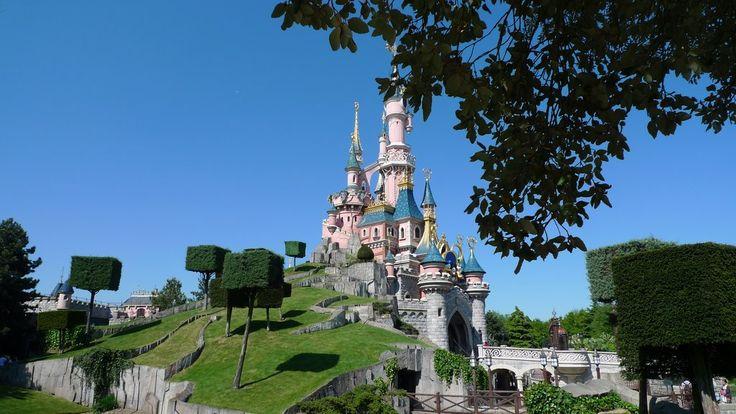 Le Chateau de la Belle