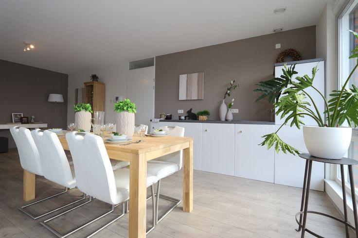 Kartonnen meubels - kartonnen keuken