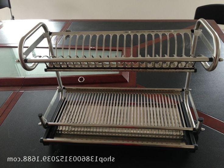 33.00$  Buy now - https://alitems.com/g/1e8d114494b01f4c715516525dc3e8/?i=5&ulp=https%3A%2F%2Fwww.aliexpress.com%2Fitem%2FDrain-bowl-stainless-steel-dish-rack-rack-dish-rack-dish-rack-mount-kitchen-supplies%2F32379469883.html - Drain bowl stainless steel dish rack rack dish rack dish rack-mount kitchen supplies 33.00$