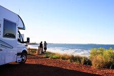 Pilbara Holiday Caravan Park, Karratha, Western Australia