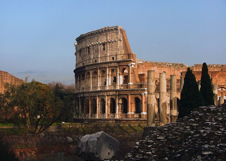 Gladiator arena - Colosseum, Rome: Galleries, Ancient Rome, Favorite Places, Rome Italy, Gladiators Arena, Italy 2016, Title Gladiators, Photo, Ancient Ruins