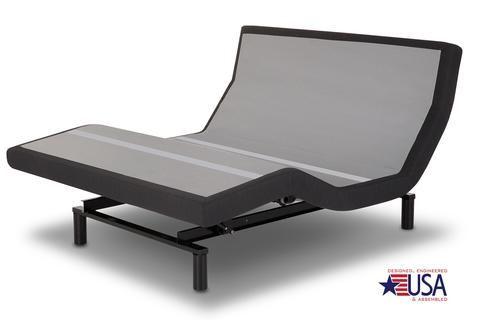 Leggett & Platt Prodigy 2.0 Modern Adjustable Bed-Adjustable Beds-HipBeds.com