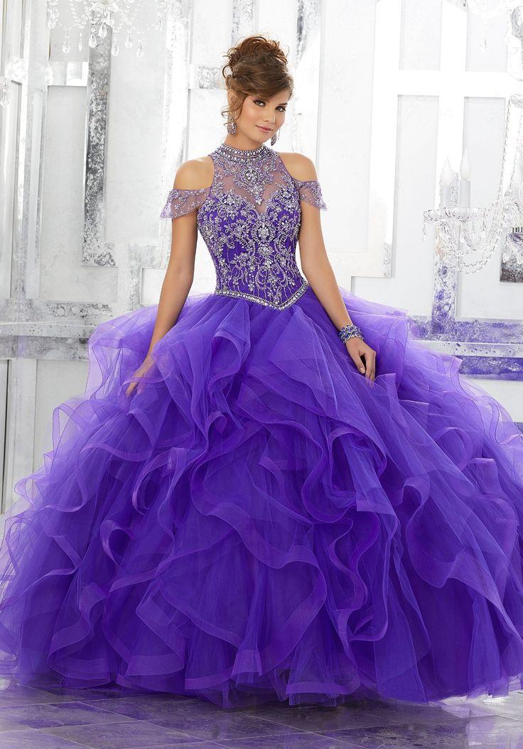 Mejores 38 imágenes de vestidos en Pinterest | Vestido elegante ...