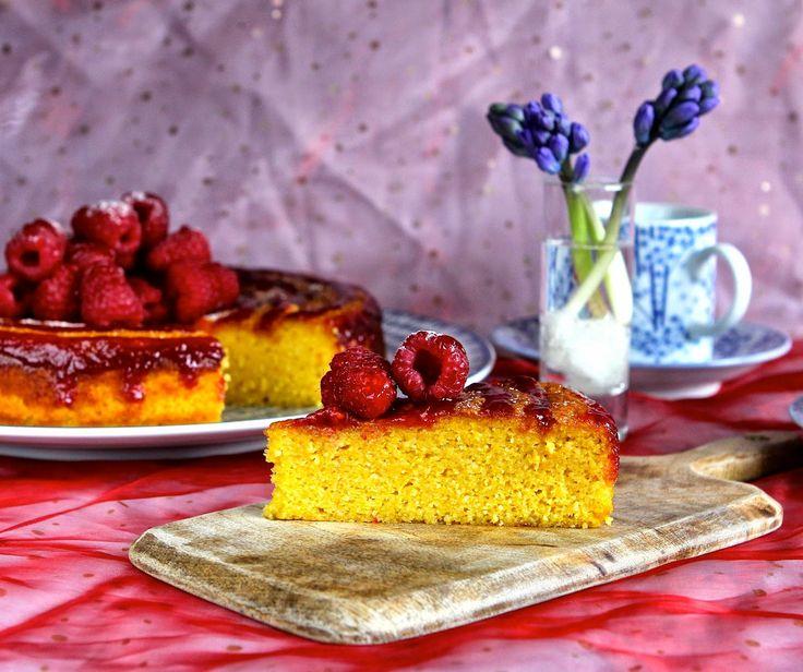 Mini flourless orange cake recipes