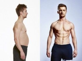 Personal trainer James King's 12-week plan will take you from skinny gym newbie to stacked veteran. Here's your workouts for the first fortnight - Men's Health