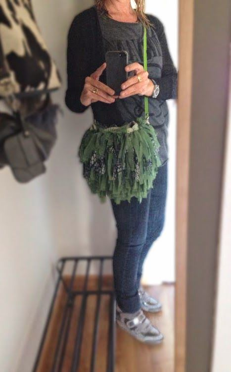 GIOIA Fashion Handmade: Nueva cliente feliz! - New happy customer!