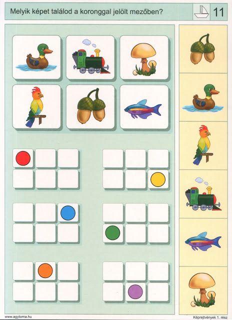Piccolo: boot kaart 11