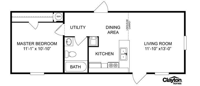 14x42 Floor Plans Joy Studio Design Gallery Best Design