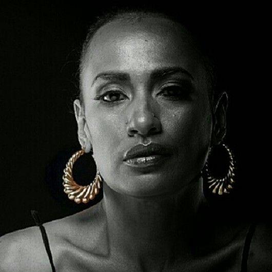 Dark skin ... #blackwhite #photography