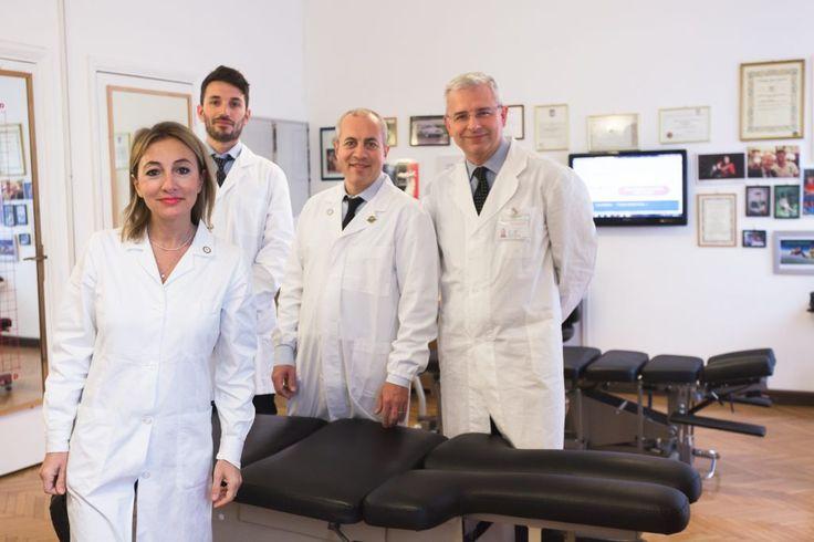 Lo Studio Mazzini Chiropractic Center di Milano è specializzato nella cura dell'ernia del disco con la chiropratica senza l'utilizzo di farmaci e chirurgia.