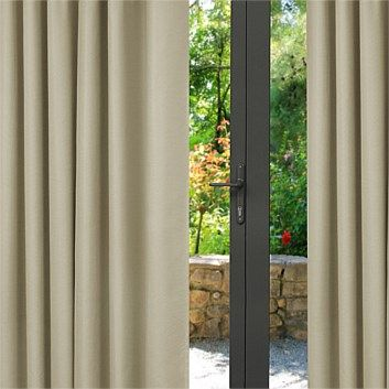Briscoes - Urban Mikano Pencil Pleat Curtains Pair