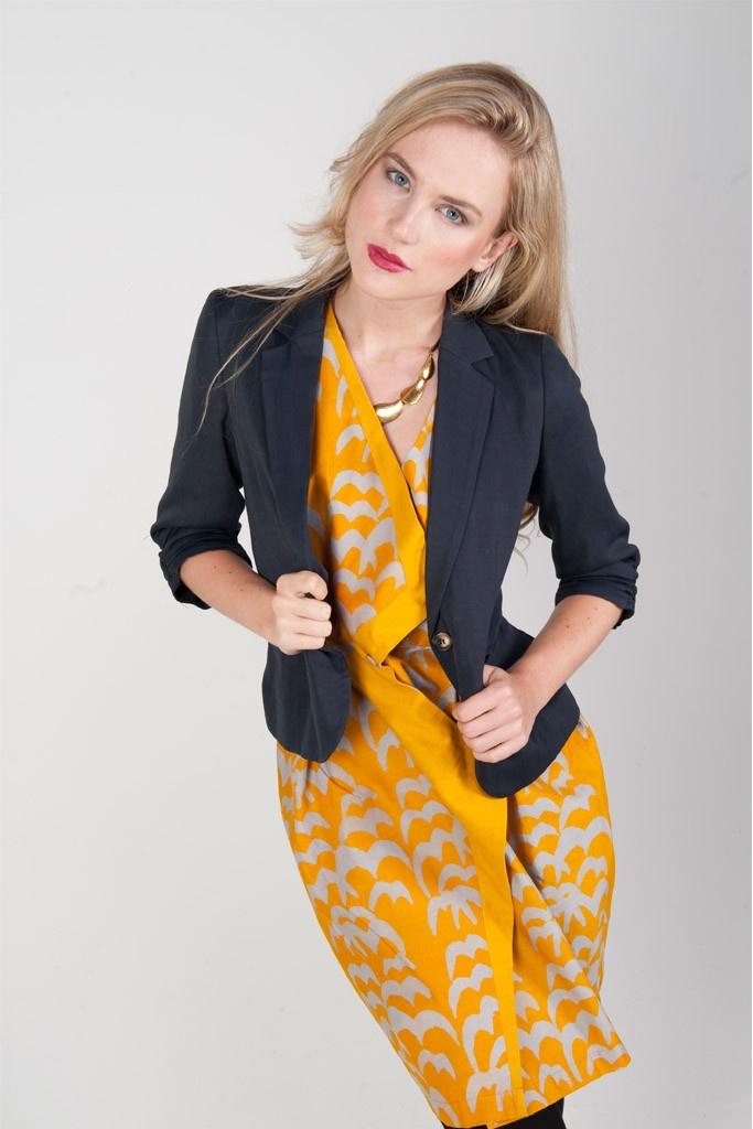Batik Dress http://sapelle.com