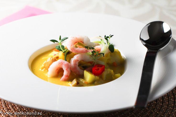 Havets Soppa #havetssoppa #soppa #havets #souprecipes #sopprecept #souprecette #slankosund