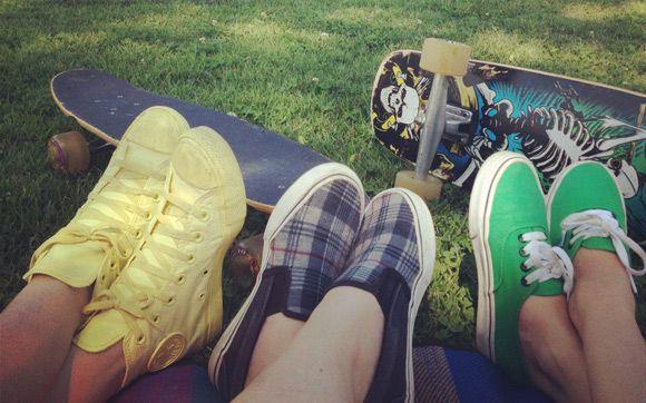 meninas andando de skate - Pesquisa Google