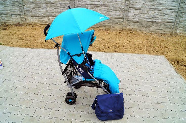 Wózki dziecięce - lekkie i zwinne spacerówki z anglii. Zapraszam do sklepu