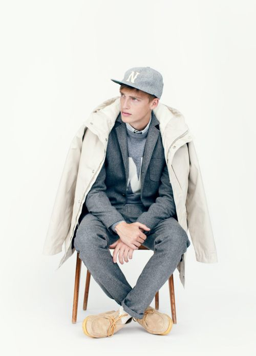 Norse Projects.  The Trotteur Menswear Mnswr Norse Projects Streetwear Mens Style Mens Fashion Fashion Style Photography Campaign Lookbook Modern Man Modern Style Modern Fashion Casual Art Design Lifestyle Culture