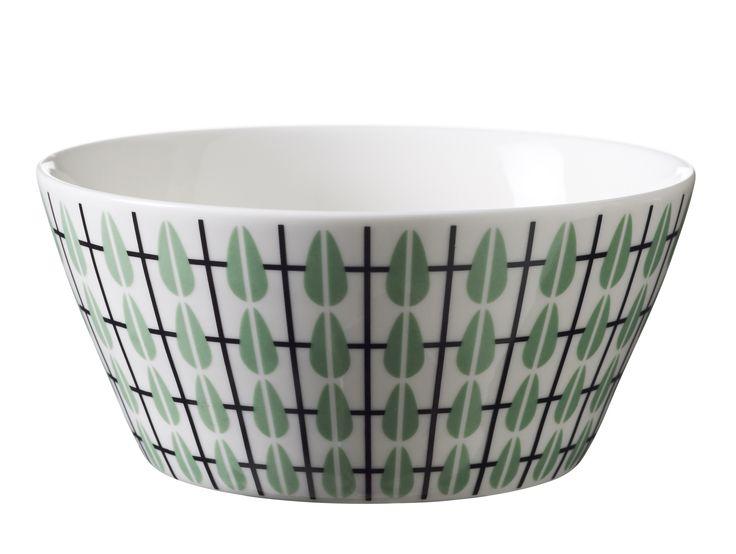 Bowl - Olivia - Mint