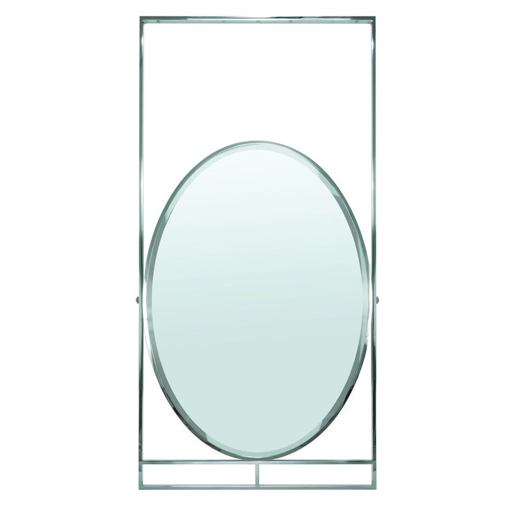 34 best urban mirrors medicine cabinets images on pinterest medicine cabinet medicine Oval bathroom mirror cabinet