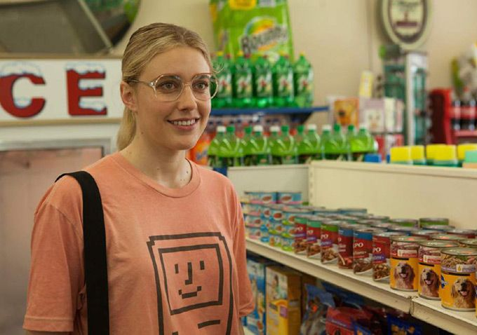 Sundance: How Greta Gerwig Learned What Kind of Director She Wants To Be From Rebecca Miller and Todd Solondz