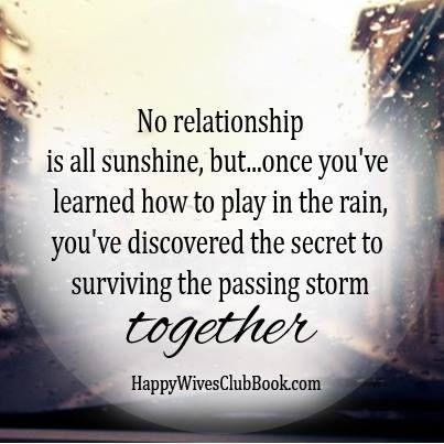 Happy love quote.