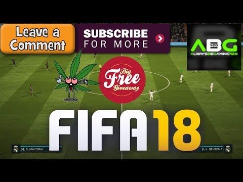 Check out the new video on my channel! FIFA 18 - Real Madrid vs Manchester United Full Gameplay (Xbox One, PS4, PC) https://youtube.com/watch?v=bATcnKu6K3Y