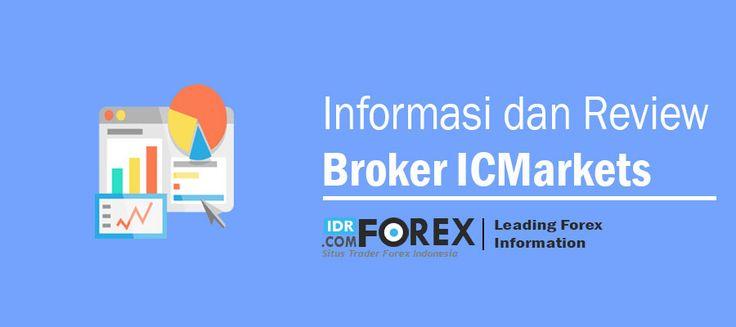 Informasi dan Review Broker IC Market - https://plus.google.com/113759719802098232479/posts/2a2JvfKX9tZ