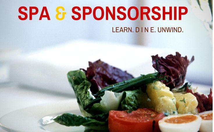 VIP Spa & Sponsorship
