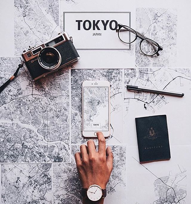 tokyo travel  photography
