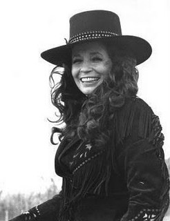 June Carter Cash-A beautiful, quietly strong woman who lived and loved with all her heart!