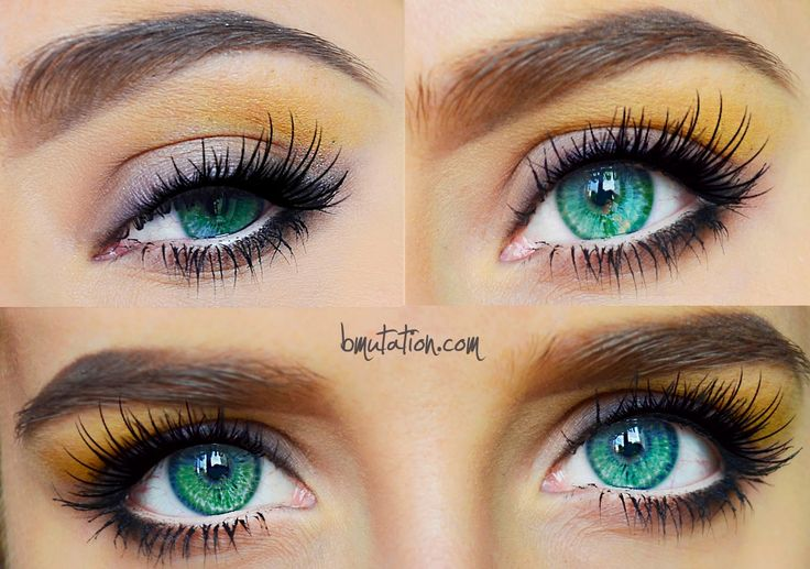 how to know if someone is wearing contacts