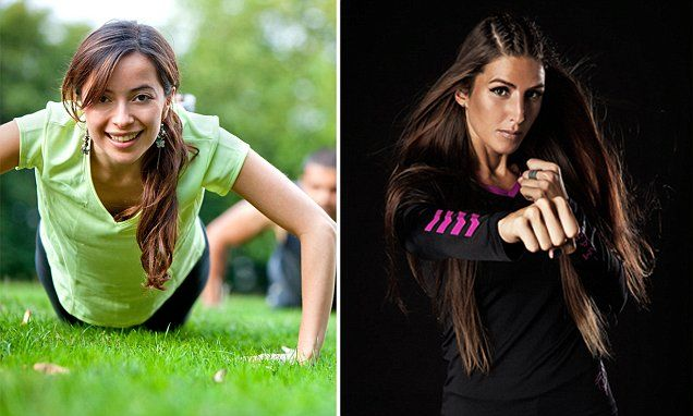 Fitness guru loved by Nicole Scherzinger, Svava Sigbertsdottir, tells FEMAIL that women's oestrogen levels can can make a dramatic difference to their weight loss - along with when they eat carbs.