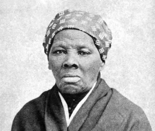 A biography of Harriet Tubman, a former slave who helped over 200 others escape from slavery to the North.