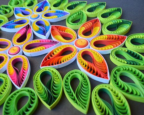 Flickr Search: quilling | Flickr - Photo Sharing!