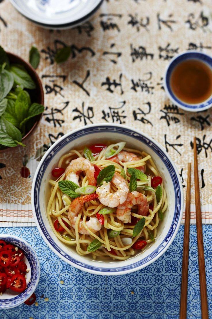 recepty čínskej kuchyne, abecedný zoznam - Čínske recepty abecedný zoznam