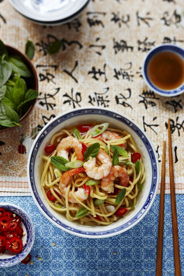 Chinese recipes alphabetic index