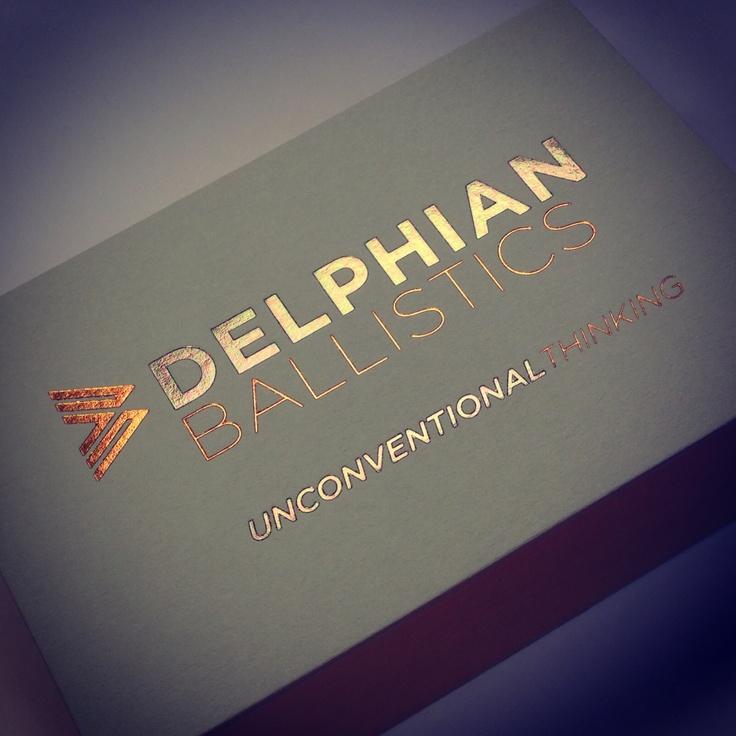 Delphian Ballistics by Imajica