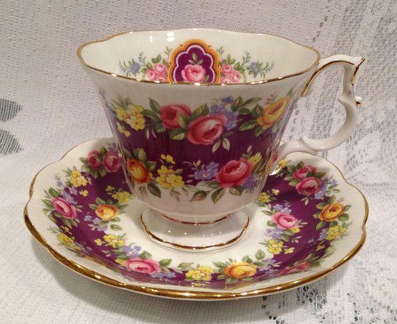 1507 best Tea Cup Crazy! images on Pinterest | Tea time, Tea pots ...
