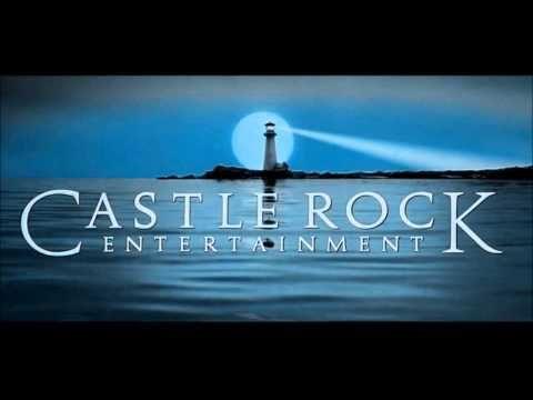 Castle Rock Entertainment Lighthouse | Castle Rock Entertainment (Edge Detection Visual Effect)