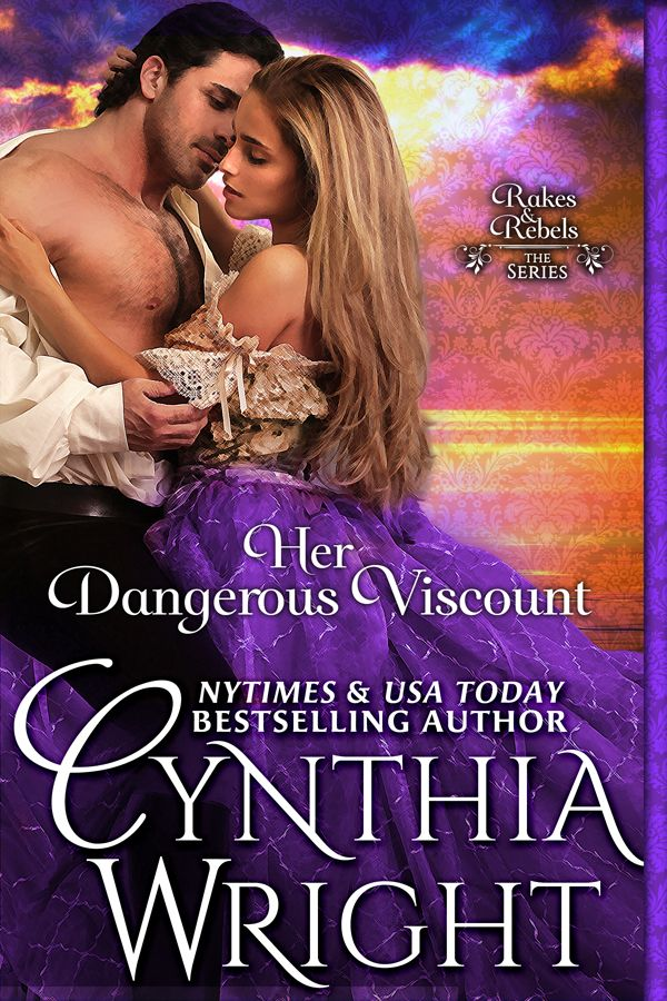 Dark, dangerous Grey St. James and literary Natalya Beauvisage embark on an adventure to escape from France and return to Regency London...where secrets await! (Formerly titled Natalya)
