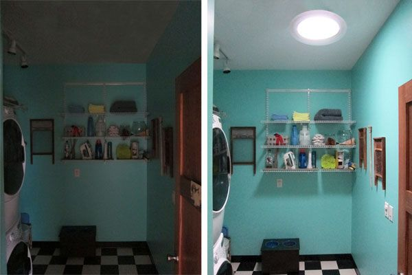 Solar tubes beat traditional skylights for low-cost daylighting